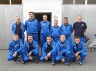 29.9.2012. - Pred polazak na državno natjecanje u Zadar
