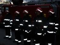 13.4.2011. - Usavršavanje za dišne aparate